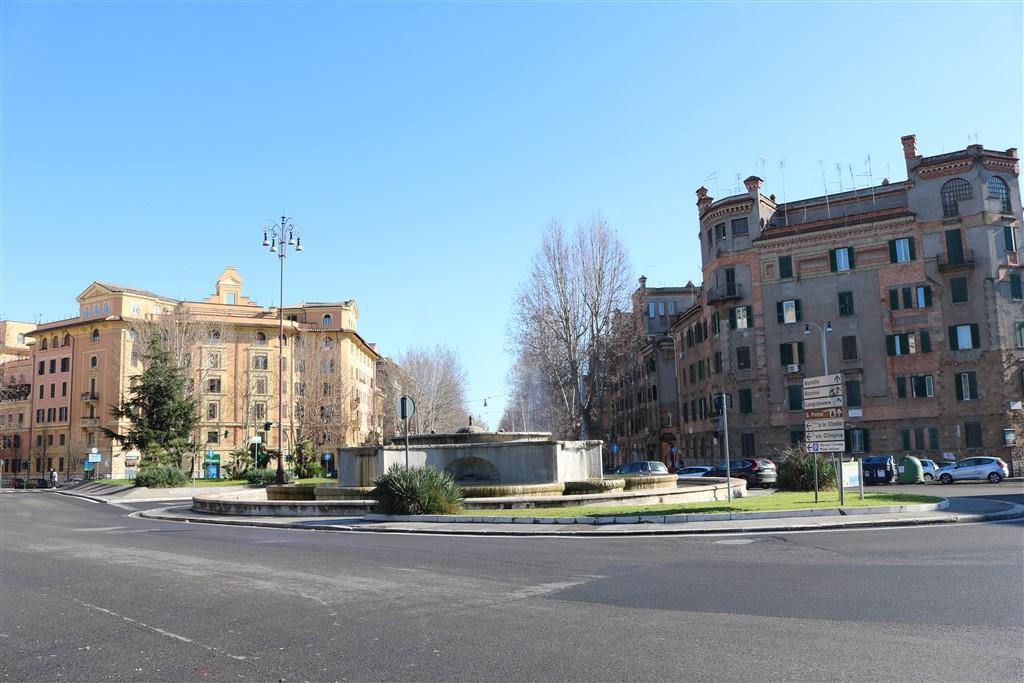 Piazzale degli Eroi