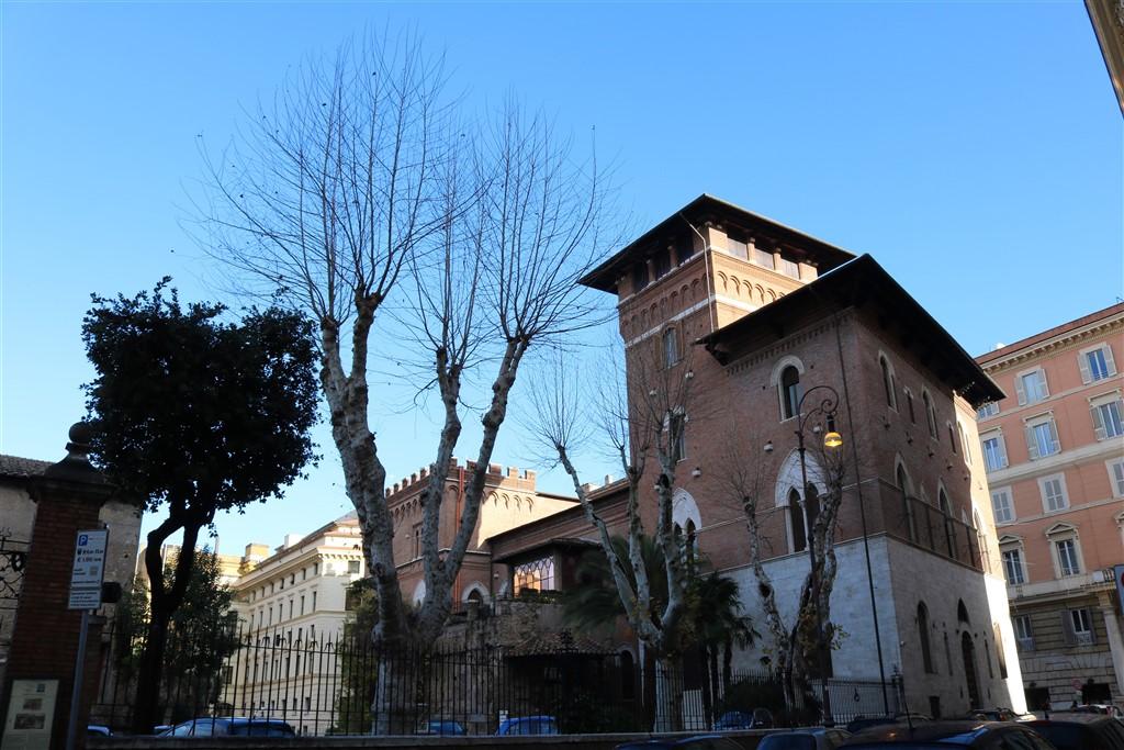Quartiere Sallustiano