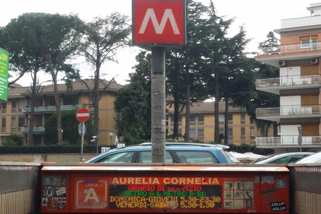 Metro Cornelia
